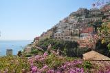 Bus Hopping on the AmalfiCoast